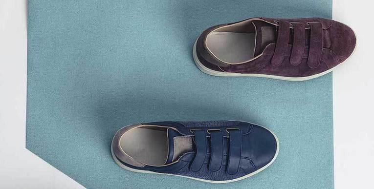 """2d9122b5dc3f7d ... l'a retrouvée cette année au même endroit, primée d'un CES Innovation  Award dans la catégorie """"Tech for a Better World"""". Zoom sur E-vone, la  chaussure ..."""