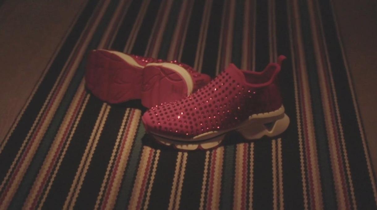 """en soldes 6a86b d1ac6 Découvrez """"Run Loubi Run"""", la collection de sneakers de ..."""
