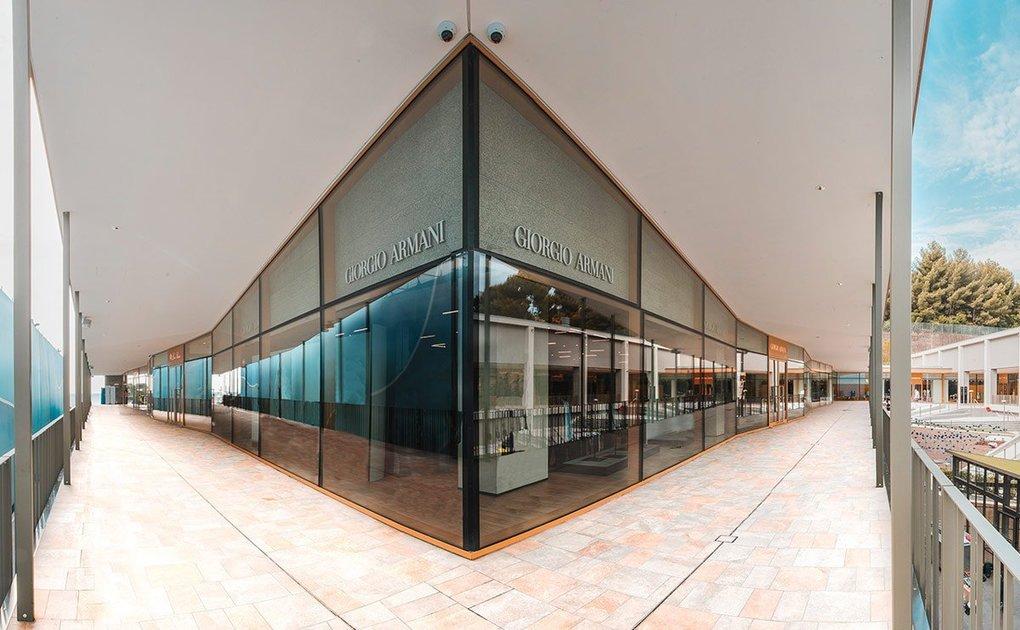 The Mall Luxury Outlet ouvre un nouveau centre dans le sud de la ...