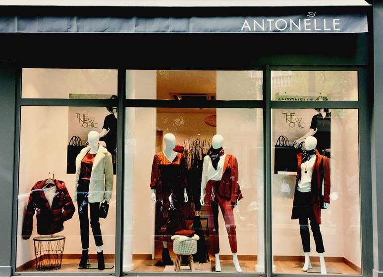 Antonelle Shop